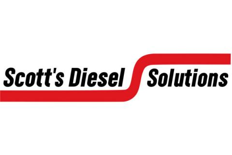 Scott's Diesel Solutions